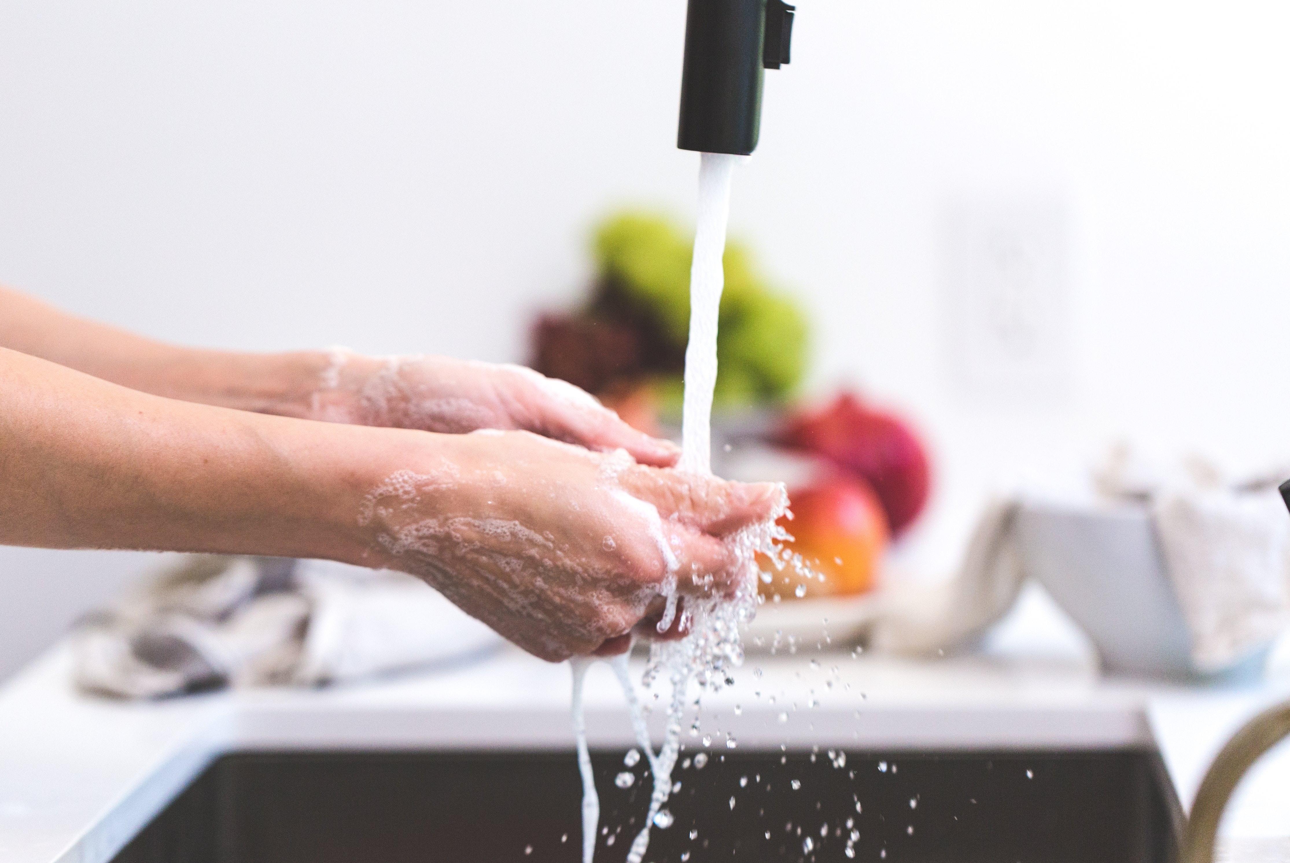 eSmiley Clean - en ny rengjøringsmodul for kjøkkenet