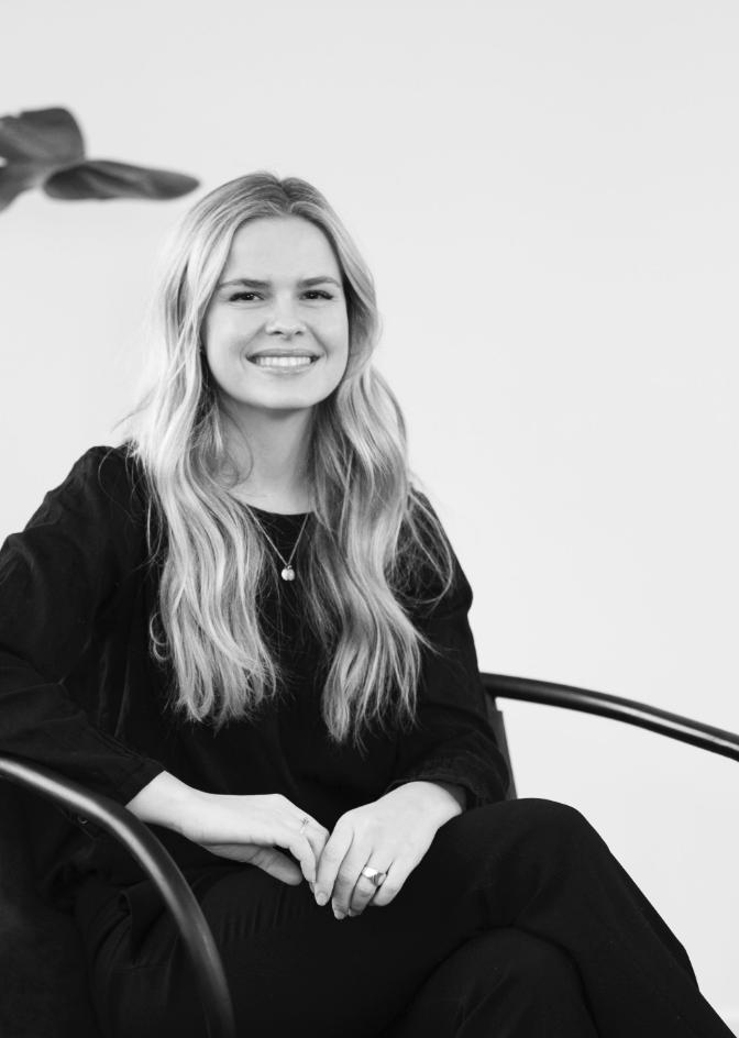 Mathilde Svartdal Endresen